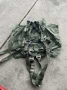 Harness Assy. Pack Tray Military Parachute