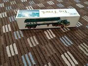 1978 Hess Gas Truck Mint Condition