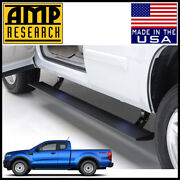 Amp Research Power Step Electric Running Boards Nerf Bars Fit 19-20 Ford Ranger