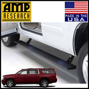 Amp Research Powerstep Electric Running Boards Fit 2015-2020 Chevy Suburban