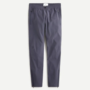 New Menand039s S M L Reigning Champ Stretch Nylon Team Pant In Charcoal Rc-5187