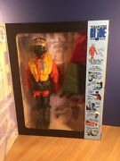 1/6 Scale Gi Joe Timeless Collection Talking Action Pilot African American