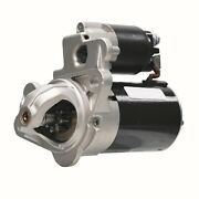 Remanufactured Starter Acdelco Professional/gold 336-1776