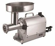 Weston 32 Commercial Meat Grinder And Sausage Stuffer
