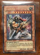 Rare 1st Edition Yugioh Gilford The Legend Great Condition