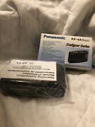 Vintage Panasonic Kp-4a Battery Operated Pencil Sharpener Read