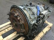 1538234 Gearbox Transmission Zf Ecomat2 6hp592c Scania K-series Coach Bus Parts