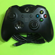 Microsoft Xbox One Wireless Controller - Day One 2013 Edition - Model 1537