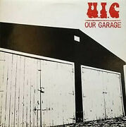 Uic Our Garage Vinyl Lp Id7350a