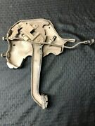 1970and039s Ford Pickup Truck Ebrake Pedal Assembly Hot Rod Rat Rod Custom Project