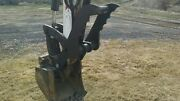 Hydraulic Thumb Attachment For Long Arm Bobcat Excavator 325/328/329/331/334