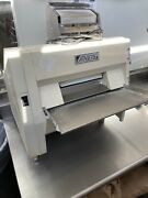Anets Dough Sheeter/ Roller/ Cutter/ Former Countertop Large Capacity Sdr-21