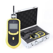 Ozone Detector Alarm Pump Suction Ozone Concentration Tester Gas Leak Monitor