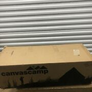 Canvascamp Sibley 300 Ultimate Canvas Tent New In Box