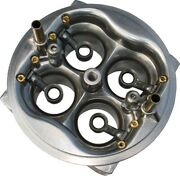 Proform 67100c Carburetor Main Body For Use On Holley 650 700 750 And 800 Cfm
