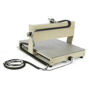 Usb 3axis 6090z Cnc Router Engraver For Drill Mill Advertising Machine+ Controll