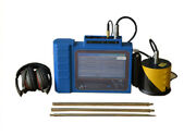 Underground Pipe Leak Detection Water Leak Detection Device Water Pipe Detector