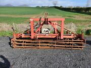 Lely Powerharrow Front Or Rear Mounted With Side Shift For Offset. 3m