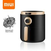 Air Fryer No Oil Home Intelligent 3l Large Capacity Multifunction Electric