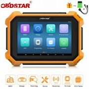 Obdstar X300 Dp Plus X300dp Full Version Support Ecu Programming And For Toyota