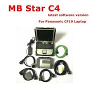2020 Best Quality Mb Star C4 Sd Connect Compact C4 Software 2020.06v Mb Star