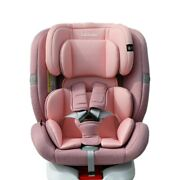 360 Degree Rotatable Child Safety Seat Car Seat With 0-12 Years Old Baby Can