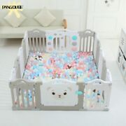 Edible Pp Baby Playground Playpen For Children Ball Pool Pit Baby Ball Pit For