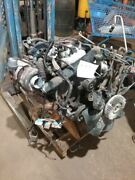 Engine I-beam Front Axle Only 6.5l Fits 97-02 Chevrolet 3500 Pickup 767323