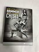 The Masters Hammer And Chisel 6 Dvd Set + Bonus Disc Nutrition Guide Missing 1