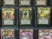 Legend Of The Five Ringsl5r - Time Of The Void - 215 Card Lot - Includes Rares