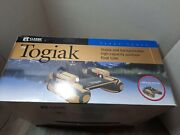 Togiak Float Tube Inflatable Pontoon Belly Boat Personal River Fly Fishing Raft