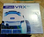 🌟🎈 Polaris Vrx Iq+ Robotic Pool Cleaner With Iaqualink Control 4wd Fvrxiqp 🌟