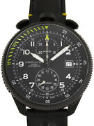 Free Shipping Pre-owned Hamilton Khaki Aviation Limited Edition H76786733