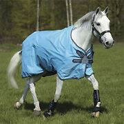 Horseware Amigo Hero 900 Lite Net Lined Turnout With Disc Front