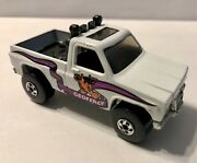 1980 Hot Wheels Toys R Us Geoffreyand039s Pickup Bywayman Mint- Cond. Super Rare