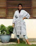New Womenand039s Dress Summer Beach Wear Free Size Gown New Color Maxi Cotton Kaftan