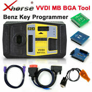 Xhorse Vvdi Mb Bga Tool For Mercedes Benz Key Progarmmer