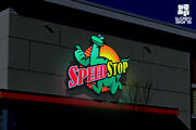 2.5and039x 3and039 Led Logo Signs Outdoor Storefront Custom Backlit Channel Letters