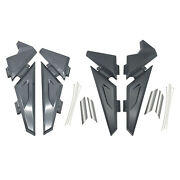 Motorcycle Frame Infill Side Panel Guard Fits For Bmw R1200gs R1250gs Adv
