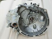 Ford Fiesta Mk8 2017-2021 1.0 Ecoboost 6 Speed Manual Gearbox H1br-7002-xf