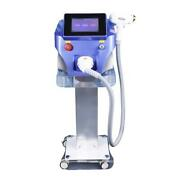 Diode Laser Machine Permanent Hair Removal Body Facial Beauty 1064nm/755nm/808nm