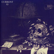 Current 93 Christ And The Pale Queens Mighty In Sorrow Cd Id28a