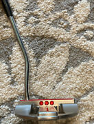 Scotty Cameron - Ftuo Circle T - Kombi S - Stability Tour Shaft - Authenticated