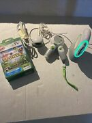 Leap Frog Leap Tv Educational Active Video Gaming System W/1 Controller / 3 Game