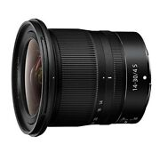 Nikon Nikkor Z 14-30mm F4 S Wide Angle Zoom Lens From Japan New