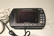 Standard Horizon Cp 175c W/receiver Working Condition Canand039t See All Of Display