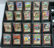 Legend Of The Five Ringsl5r - Ccg - Shadowlands - Complete Set + Fixed Cards