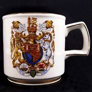 Royal Marriage Princess Diana To Charles Of Wales Woods And Sons Tea Cup