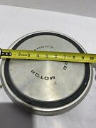 Vintage Ford Motor Company 10 1/2and039and039 Dog Dish Poverty Center Hub Cap Oem
