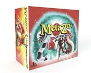 Metazoo Cryptid Nation 1st Edition Booster Box 36 Packs Confirmed Preorder